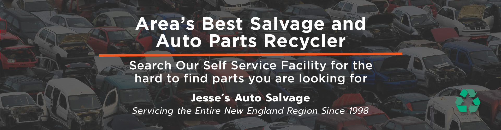 Jesse\'s Auto Salvage and Junk Car Removal   Quick Efficient Removal ...